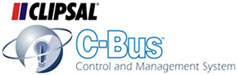 We install Clipsal C-Bus