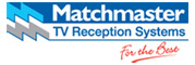 Matchmaster tv reception systems